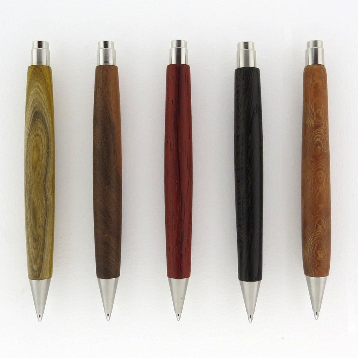"""Herzkurven-Kugelschreiber Modell """" Bauchig """" vom 26.5.2021"""