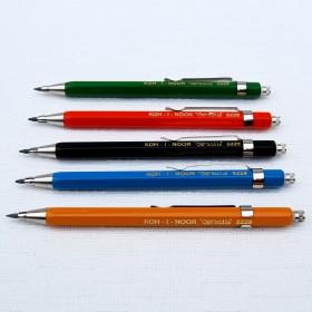 Koh-I-Noor - Der Kleine - 5228 - 2mm Druckbleistift in 6 Farben