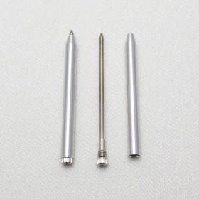 Kugelschreiber Adaper als 5,6mm Mine für Fallminenstift