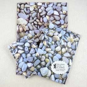 Notiz-Heft Steine