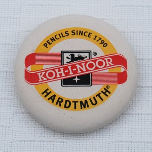 Radiergummi 52mm groß von Koh-I-Noor