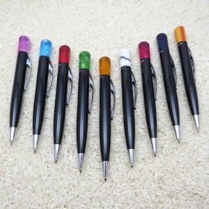 Acryl-Kugelschreiber in vielen Farben