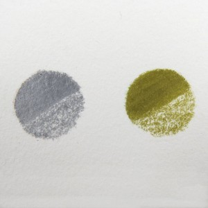 Progresso Vollminen Buntstift - Gold + Silber