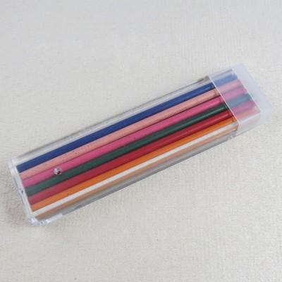 3,2mm Bunte Minen im 12er Pack. mit 12 Farben