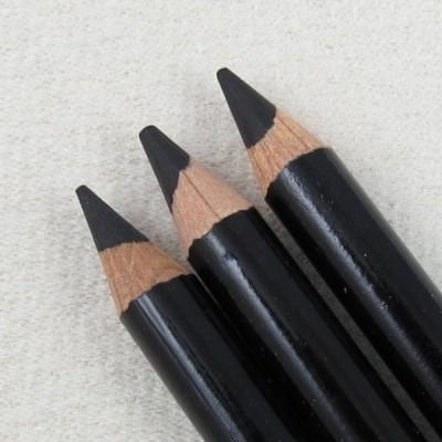 Gioconda Negro Zeichenstift seidig schwarz 8815