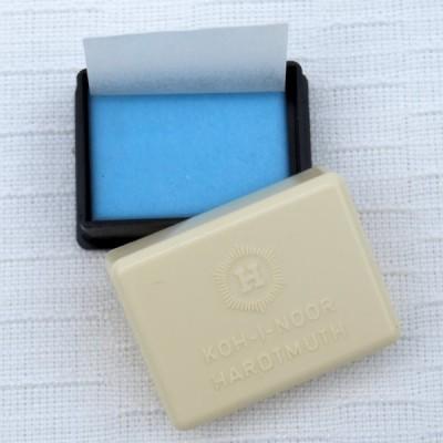 Knetradiergummi in der Schachtel von Koh-I-Noor
