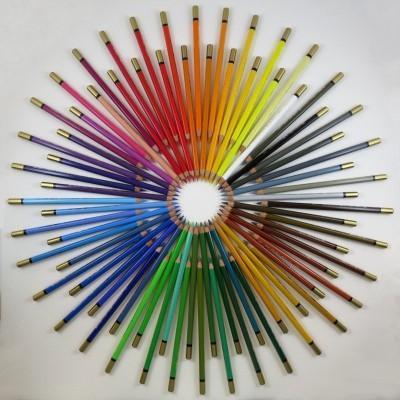 Mondeluz Aquarell Buntstift von Koh-I-Noor