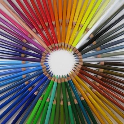 Polycolor Buntstift von Koh-I-Noor