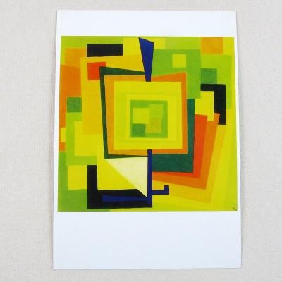 """Postkarte  """"Fun"""" von Thora Wietrek"""