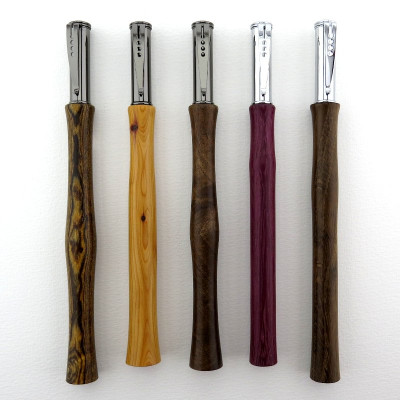 """Ceramic-Rollerball Endless Modell """" Griffmulde """" vom 3.9.2020 A Seite"""