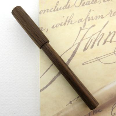 Holz-Füller Endless in Räuchereiche
