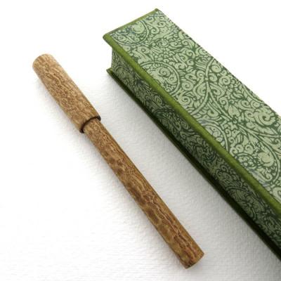 Holz-Füller Endless aus Schnurbaum