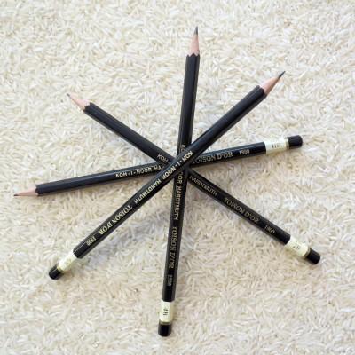 Toisen d´Or 1900 Koh-I-Noor Graphitstift - Bleistift