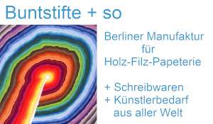 Buntstifte + so